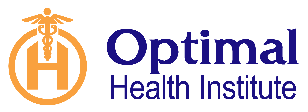 Optimal Health Institute, Logo