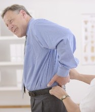 Back Pain, Chronic Pain Management in Monterey Park, CA